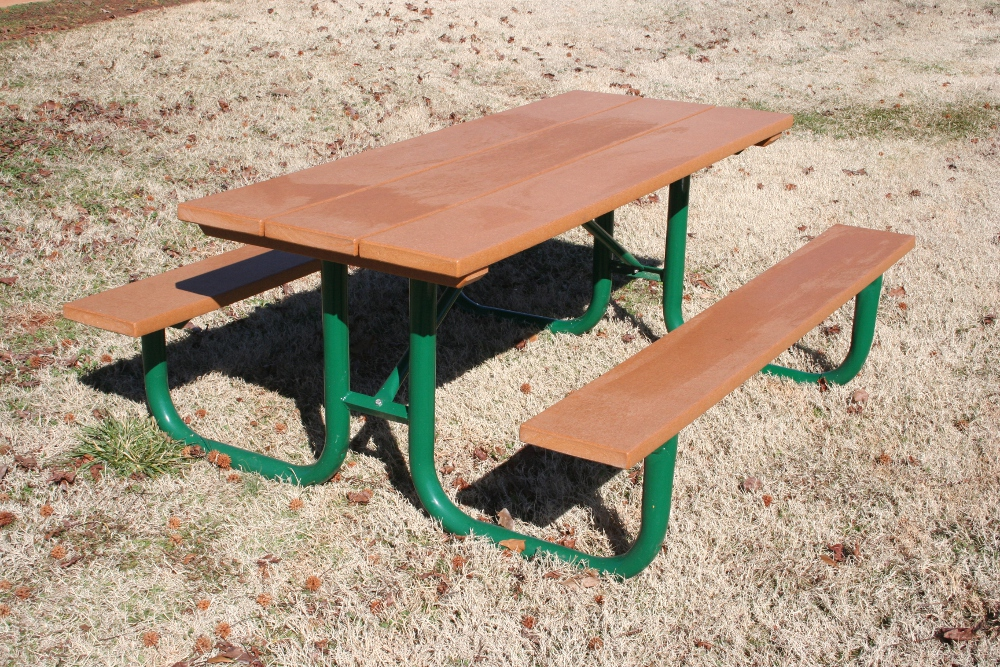 picnic table image