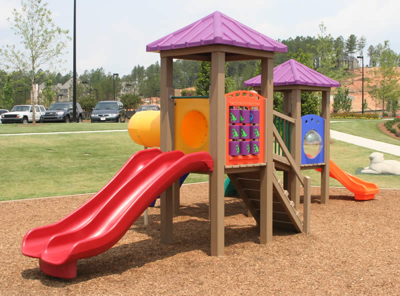 GPP25-680 play set design