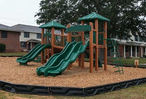 Moutrie Housing Authority play set image